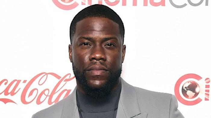 Kevin Hart's epiphany towards a new meaning to life