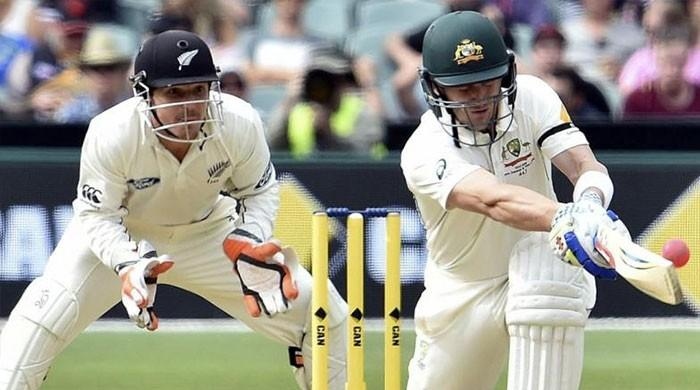 New Zealand face day-night challenge as Australia series begins