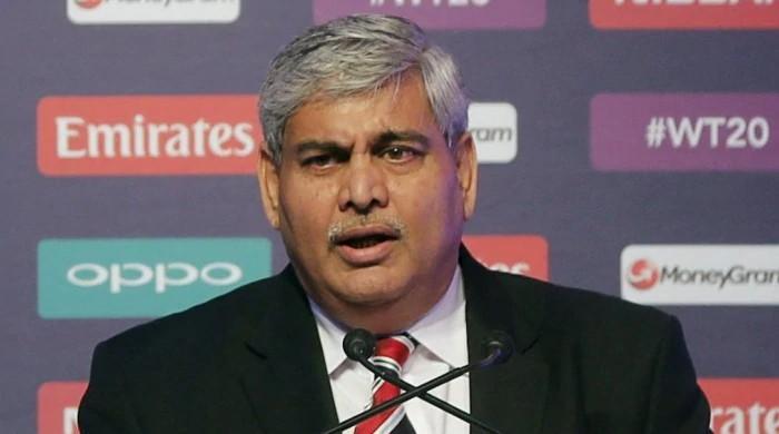 ICC Chairman Manohar will not seek third term: report
