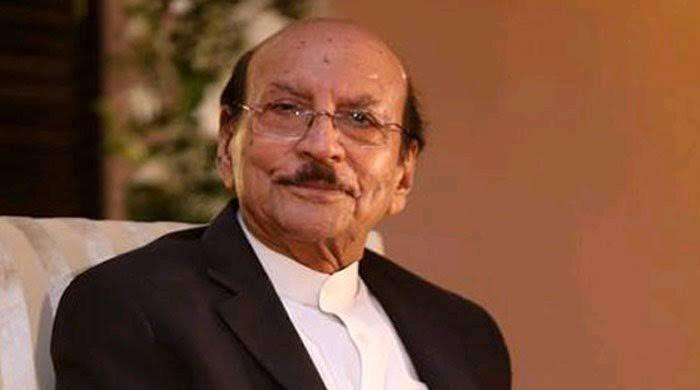 Qaim Ali Shah reveals the secret to his fitness