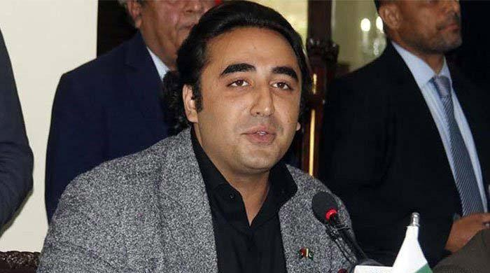 Imran wants a puppet chief minister in Sindh, says Bilawal