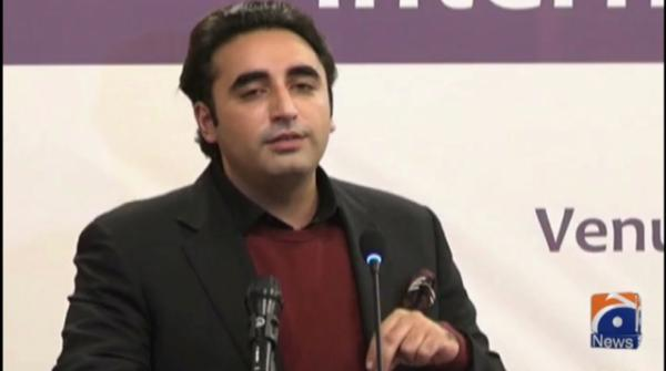 What sort of a system is this where free and fair elections can't take place: Bilawal