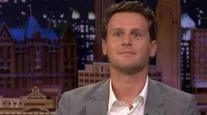 Jonathan Groff to star in 'Matrix 4'