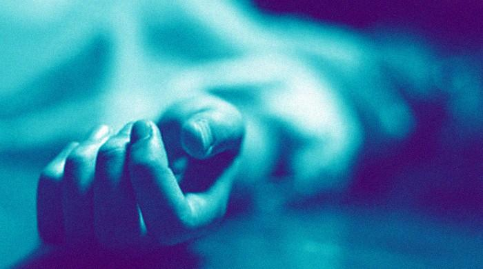 Gujrwanwala man strangles wife to death over domestic spat