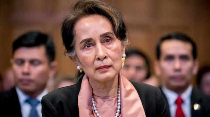 Nobel laureate Aung Suu Kyi set to defend Rohingya genocide at UN court