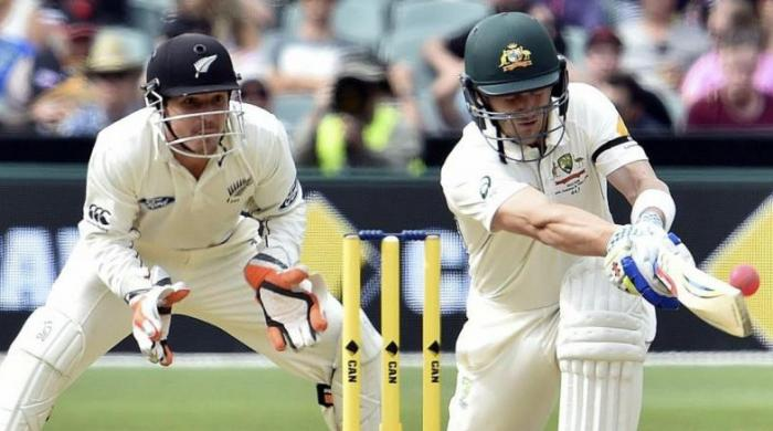 'Fit and firing' - Australia unchanged for New Zealand day-night Test