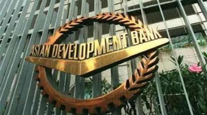 Signs of economic stabilisation emerging in Pakistan: ADB