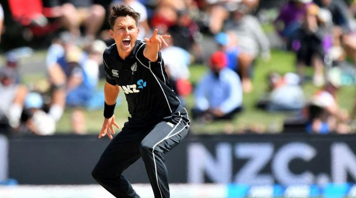 New Zealand spearhead Boult a doubt for first Test