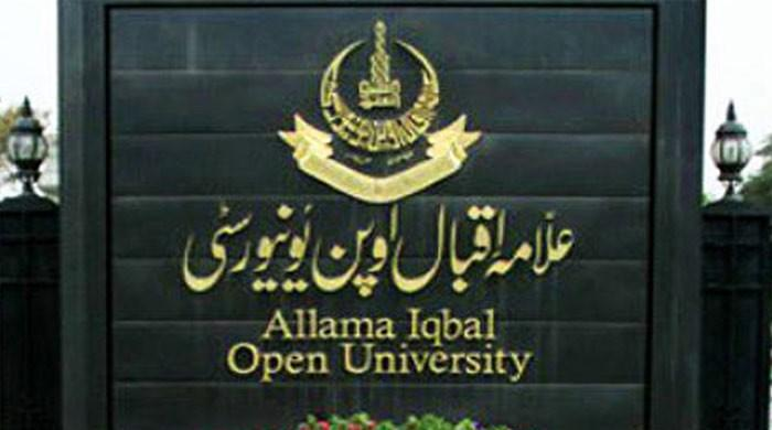 AIOU declares Matric result of Spring 2019 semester