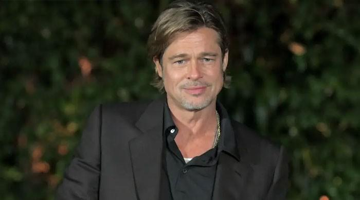 Brad Pitt opens up on dating rumours surrounding Alia Shawkat
