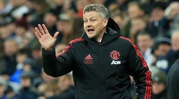 Solskjaer calls for Man Utd consistency after mini-revival