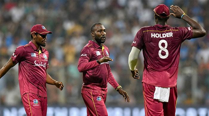 West Indies opt to bowl in T20 decider against India