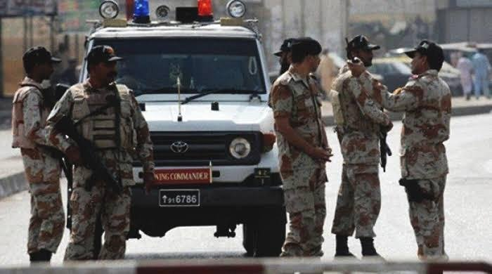 Rangers deployed in Lahore following lawyers attack
