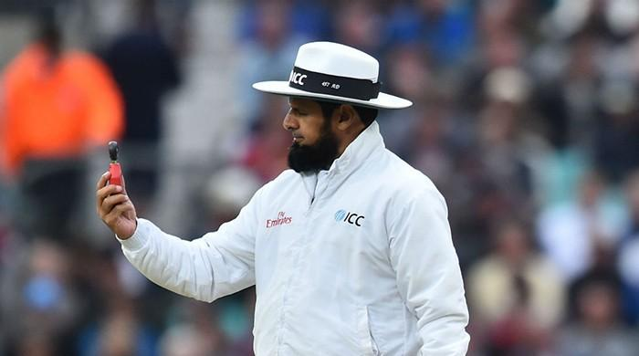 Pakistan's Aleem Dar breaks Steve Bucknor's world record in Test cricket