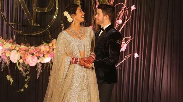 Priyanka Chopra and Nick Jonas's 'sangeet' to release as an Amazon series