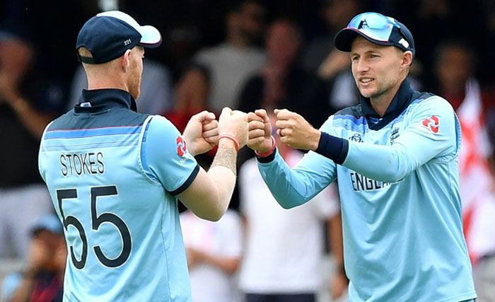 England leave Root out of T20 squad for South Africa tour