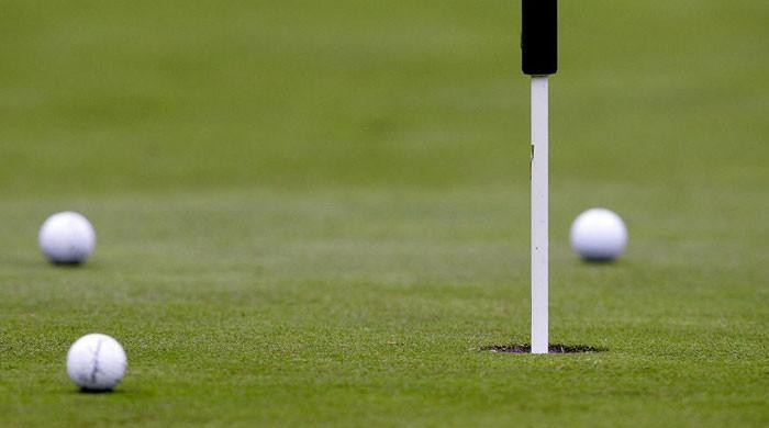 Saudi Arabia to host first women's pro golf event
