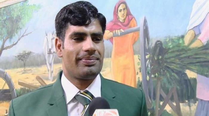 Olmypic-bound javelin thrower Arshad Nadeem talks plans, shares grievances on cricket