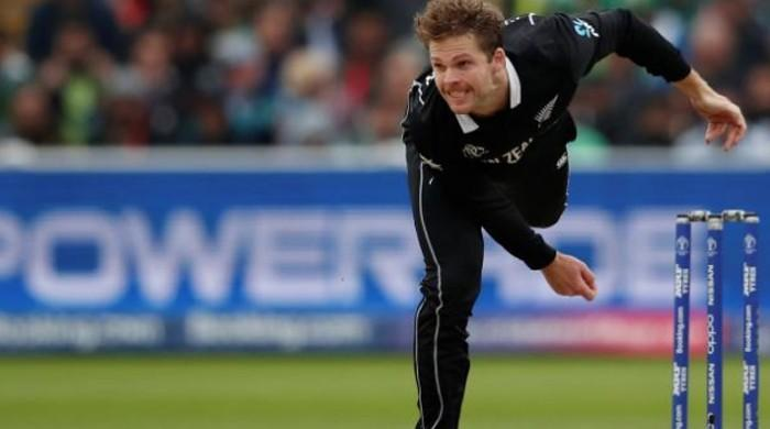 Big blow for Kiwis as injury prevents Ferguson from bowling