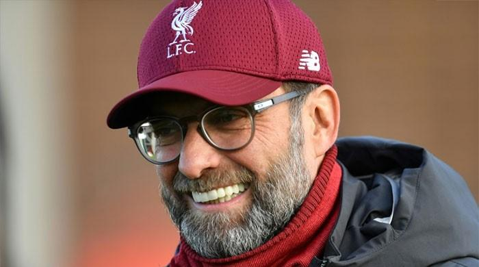 Jurgen Klopp agrees new deal with Liverpool until 2024