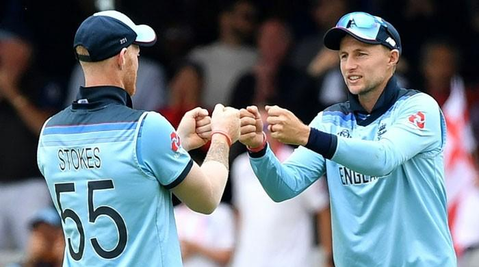 England shuffle their aces for South Africa series