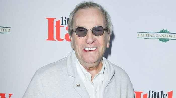 Movie and stage actor Danny Aiello dead at age 86