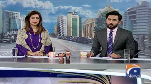 Police ke aala afsaran ki taqriri; Wafaq aur sindh ki eik dosray par mudakhilat ke ilzaamat 13-December-2019