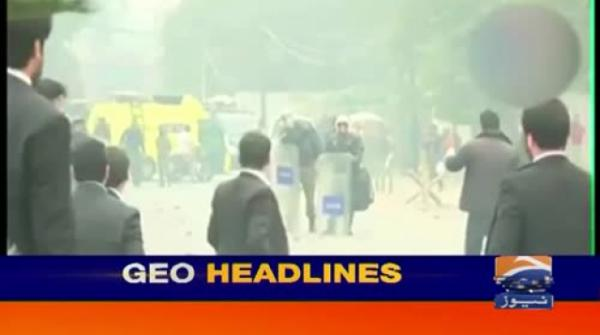 Geo Headlines 07 PM | 13th December 2019