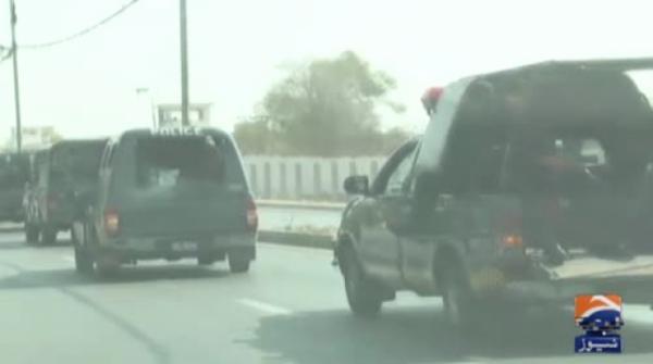 ۔۔۔ سندھ حکومت کی ایک اور آئی جی پولیس سے  ٹھن گئی