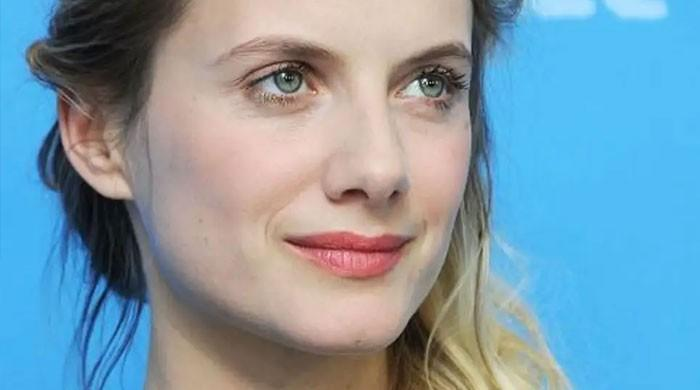 Mélanie Laurent reveals what she stole from Quentin Tarantino