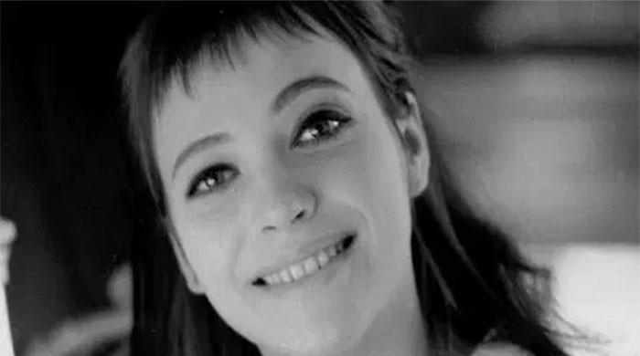 French actress Anna Karina dies of cancer