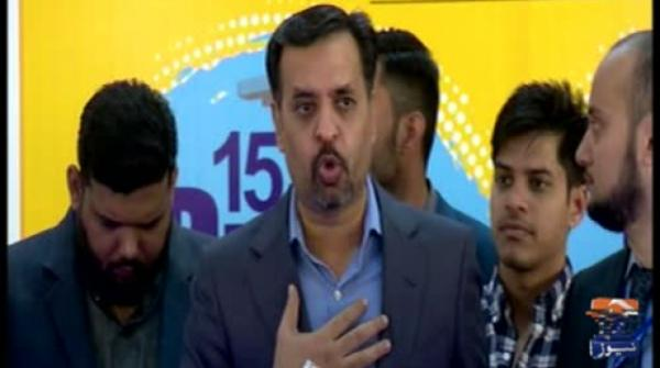 Don't trust anything that the prime minister says: Mustafa Kamal