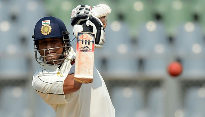 Taj finds employee Sachin Tendulkar was looking for