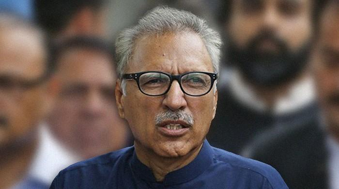Modi government is at war with Muslims, says President Arif Alvi