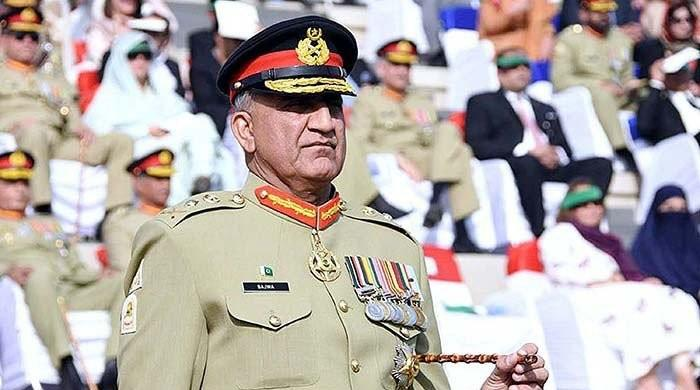 APS carnage will never be forgotten, vows Gen Qamar Bajwa
