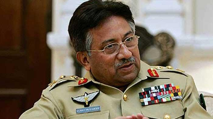 Musharraf treason case: Special court hands death penalty to former military ruler