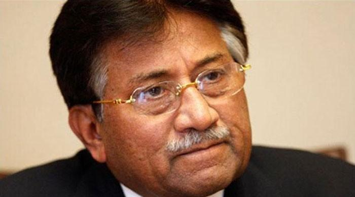 'Disappointed' Musharraf to respond to death sentence verdict after consulting legal team
