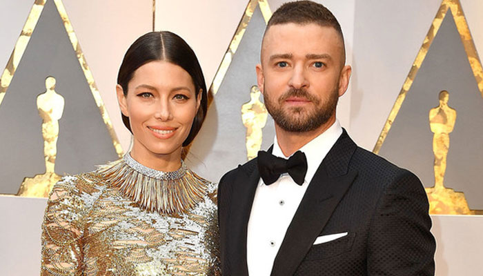 Justin Timberlake Leaves Flirtatious Comment On Jessica Biel's IG Following Rumored Infidelity