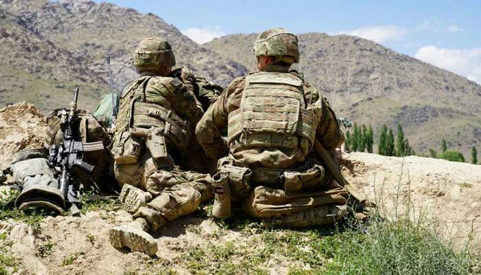 American service member killed in Afghanistan — US military