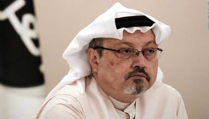 Saudi Arabia sentences five to death over Jamal Khashoggi murder