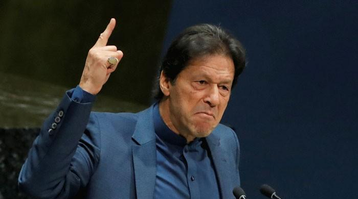 Imran Khan, India and courts: The news makers in Pakistan in 2019