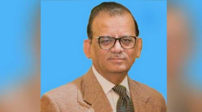 Former lawmaker Kamran Murtaza disputes Justice Akbar's dissenting note