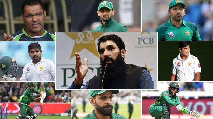 2019: The year of blunders in Pakistan cricket