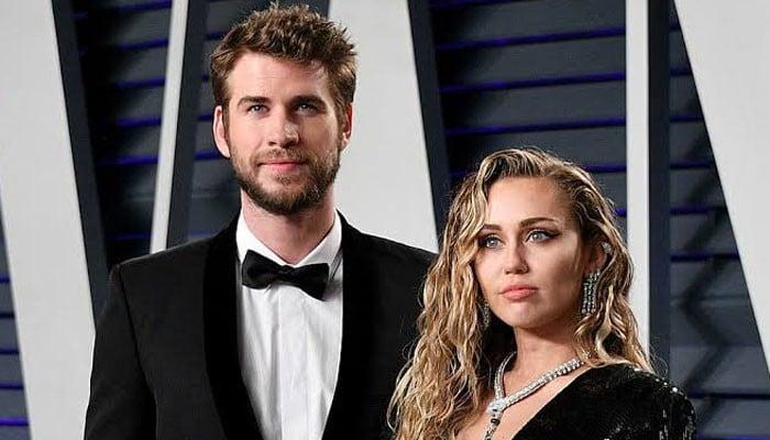 Miley Cyrus, Liam Hemsworths divorce settled amid Cody Simpson split rumours - Geo News