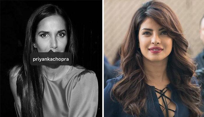 Natalie Portman reacts after Padma Lakshmi gets mistaken for Priyanka Chopra