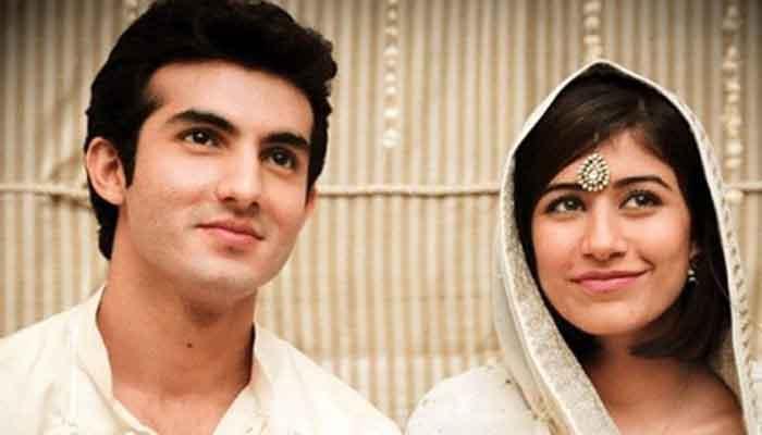 Syra and Shahroz Sabzwari part ways