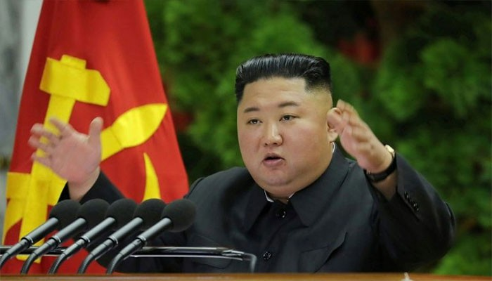 North Korea's Kim on sovereignty, sanctions and strategy ...