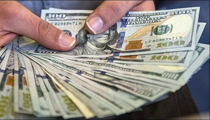 Dolar to pkr