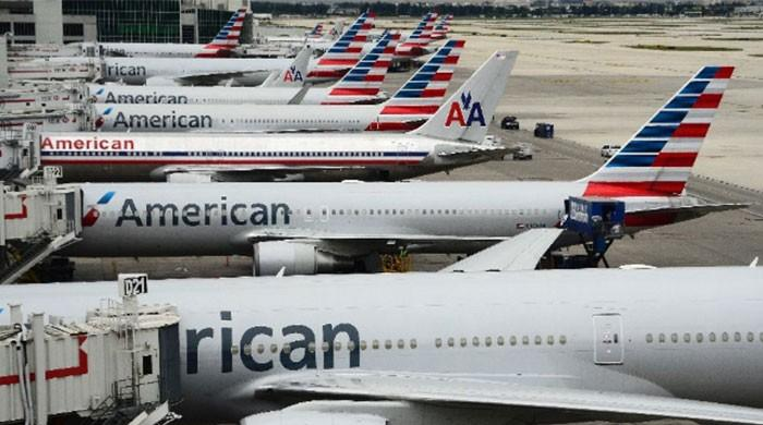US fears militants may target airlines in Pakistan