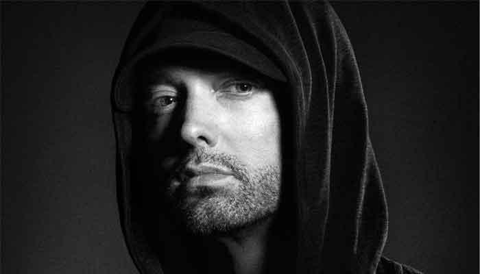 French Montana Shares Photo Of 50 Cent, Eminem Kissing
